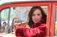 Andréanne Martin Bistro Le Ste-Cath