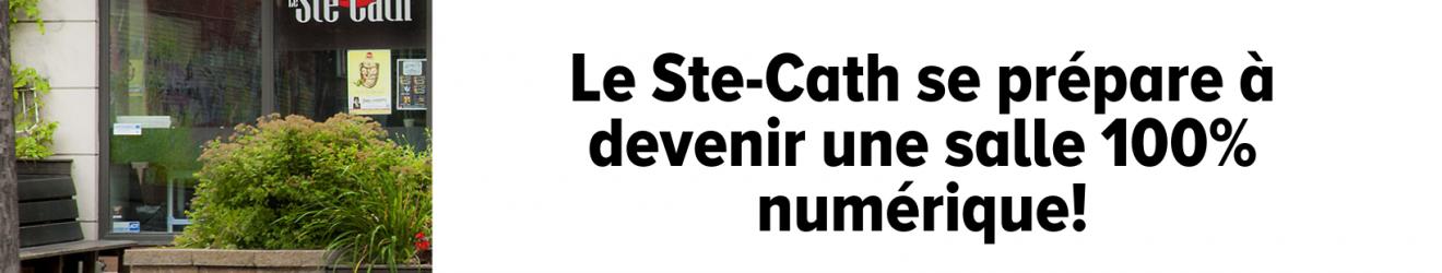 Le Bistro Ste-Cath | Hochelaga-Maisonneuve
